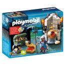 Playmobil-Knights-Guardiao-do-Tesouro-do-Rei