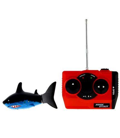 Shark-Attack-Tiburon-RC-Aquatico