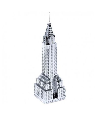 Metal-mockup-IconX-Chrysler-Building
