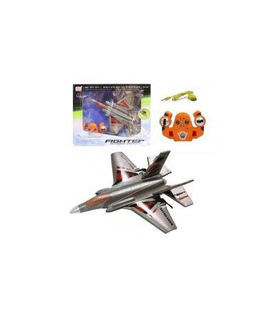 RC-Jet-Plane
