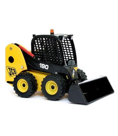 Robot-Miniatura-JCB-190-Sobre-Ruedas-Escala-1-35