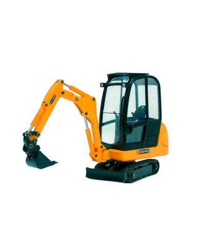 Mini-Excavadora-Miniatura-JCB-con-Pala-Escala-1-25