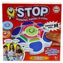 Juego-Stop