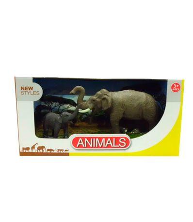 Set-de-Figuras-de-Elefantes