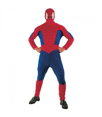 Disfraz-Super-Heroe-Araña-Adulto
