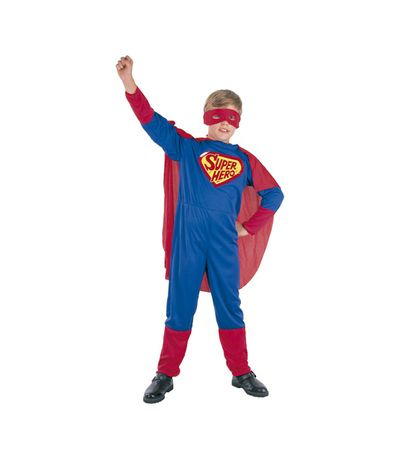 Disfraz-de-Super-Heroe-Infantil