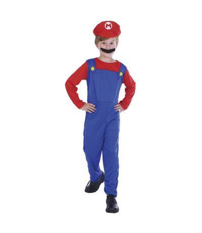 Disfarce-Super-Mario-Infantil