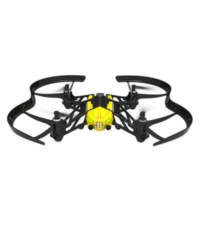 Mini-Drone-Airborne-Cargo-Travis