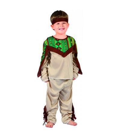 Disfraz-Indio-Infantil