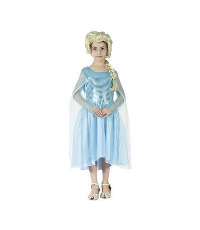 Disfraz-Reina-de-la-Nieve-Infantil