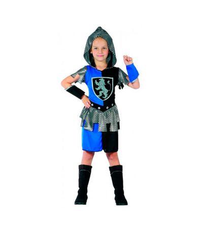 Disfarce-Guerreira-Medieval-Infantil--8-10-Anos