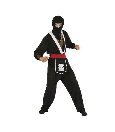 Disfarce-Ninja-Adulto-Tamanho-56