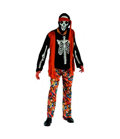 Disfarce-Esqueleto-Adulto-Tamanho-56