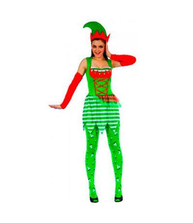 Disfraz-de-Elfo-para-Mujer