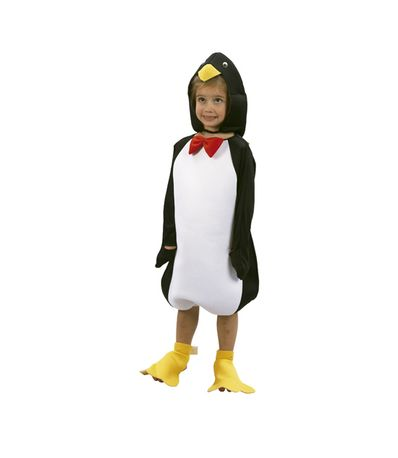 Disfraz-de-Pinguino-Infantil