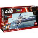 Star-Wars-Maqueta-Caza-X-Wing-de-la-Resistencia-Escala-1-50