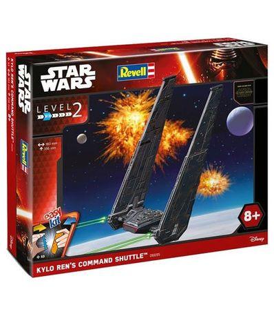 Star-Wars-Lancadeira-de-Combate-de-Kylo-Ren