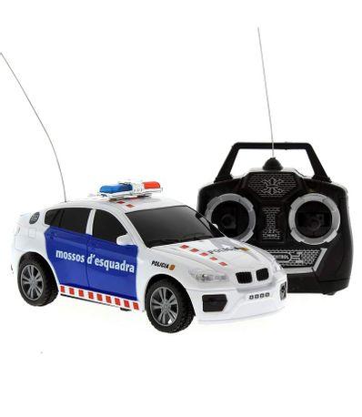 Carro-RC-Infantil-Mossos-d-Esquadra