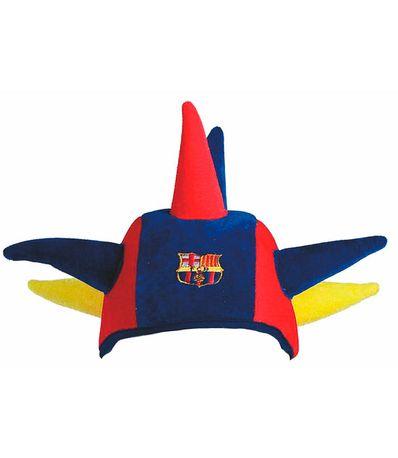 FC-Barcelona-Gorro-Fan-Jester