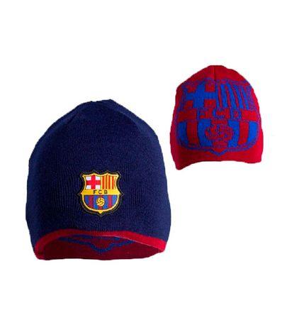 FC-Barcelona-Gorro-Reversible-Junior