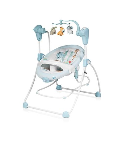 Columpio-Hamaca-para-bebe-Sueños-Azul