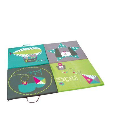 Colchon-Cuna-y-alfombra-Juegos-2-en-1