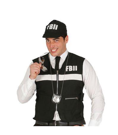 FBI-colete-e-chapeu--adulto-