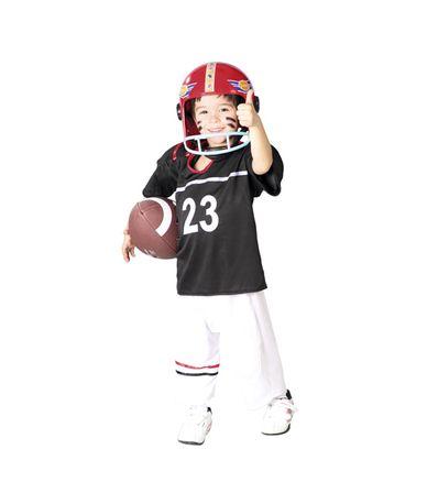 Disfraz-de-Quarterback-Infantil