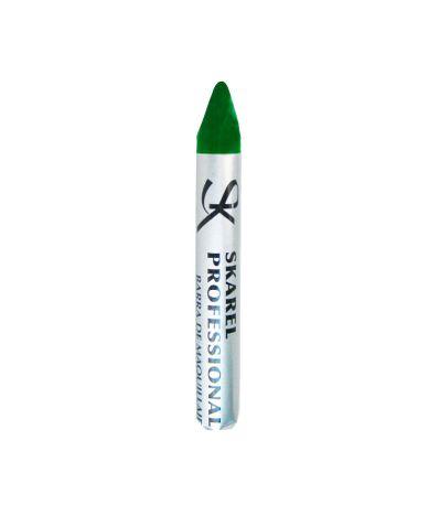 Escuro-Bar-Maquiagem-verde