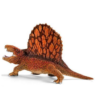 Figura-Dimetrodonte