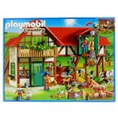 Playmobil-Country-Granja
