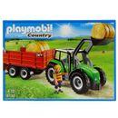 Playmobil-Tractor-con-Trailer