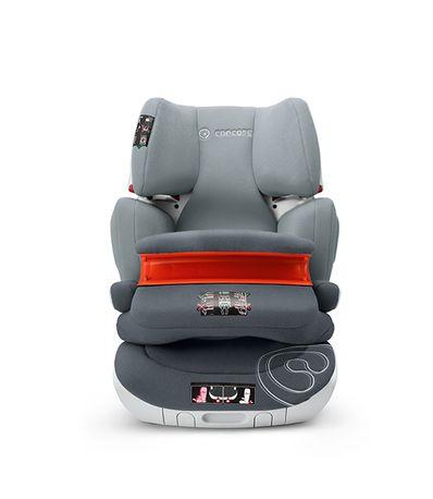 Pro-Grupo-assento-de-carro-Transformer-XT-1-2-3-Grey