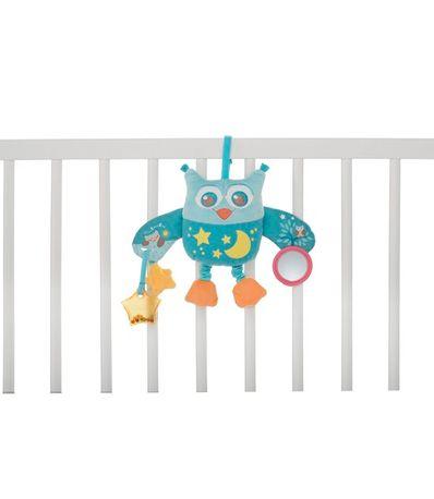 coruja-brinquedo-Cradle-Magico
