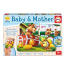 Baby---Mother