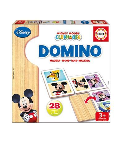 Minnie-Mickey-Domino-28-Piezas