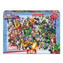 Avengers-Puzzle-1000-Los-Heroes-de-Marvel