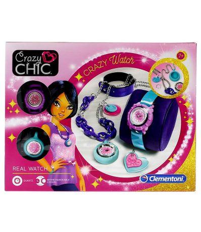 Crazy-Chic-Relojes
