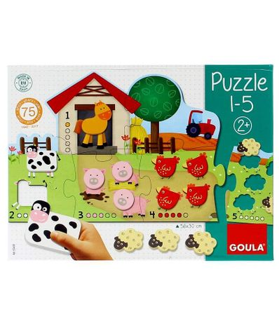 Puzzle-Contar-del-1-al-5