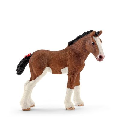 Figura-Colt-Clydesdale