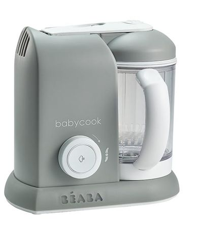 Babycook-Grey