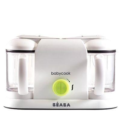 Robot-de-cocina-Babycook-Plus-Neon