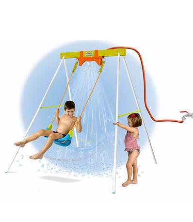 Swing-Swing-agua