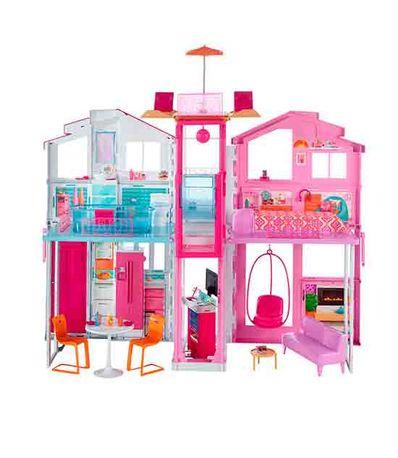 Barbie-Supercasa