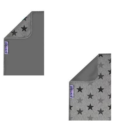 Mantita-arrullo-Blanket-Gris