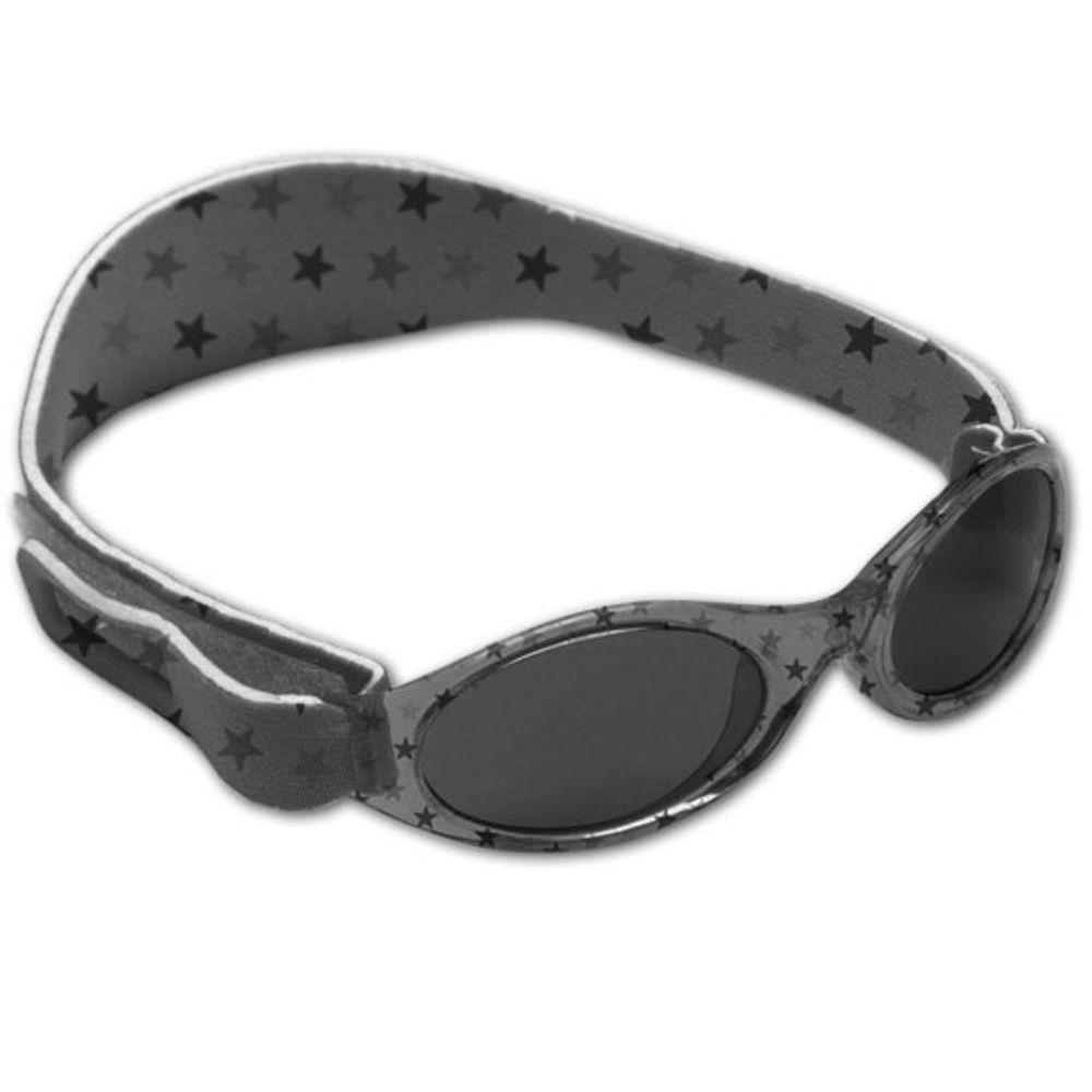 511617a231 Gafas de sol para bebés Dooky BabyBanz Gris - drimjuguetes