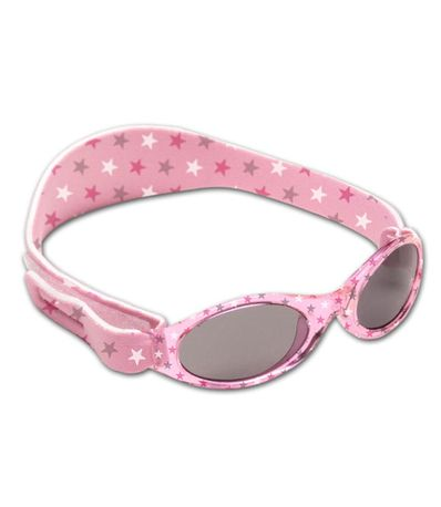 Gafas-de-sol-para-bebes-Dooky-BabyBanz-Rosa