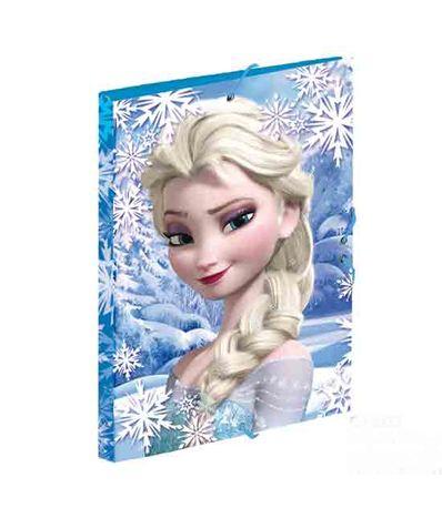 Frozen-Carpeta-Gomas