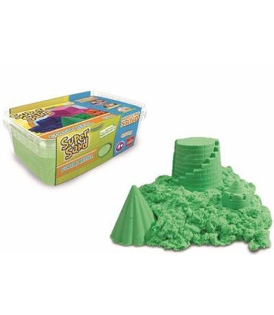 Super-Areia-Verde