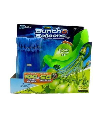 Baloes-azuis-Ballons-Buncho-Lancador